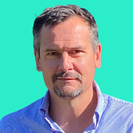 John Dodsworth